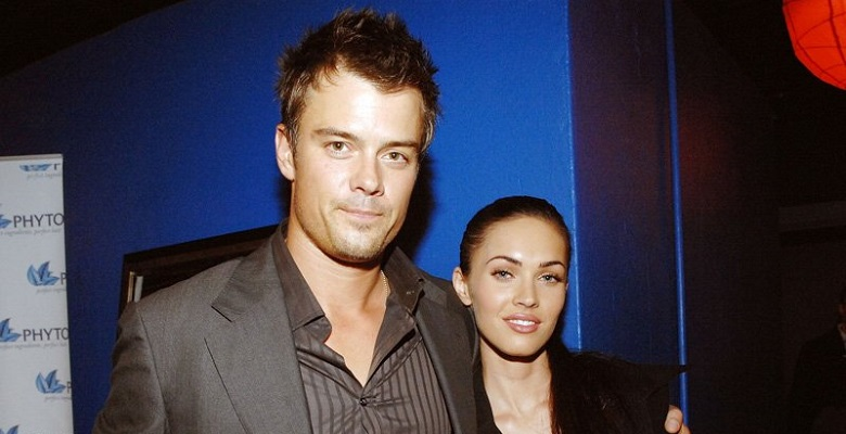 Josh Duhamel ve Megan Fox, Think Like a Dog'un Kadrosunda