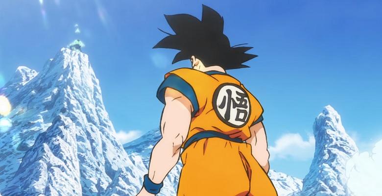Dragon Ball Filminin Kısa Fragmanı Yayınlandı