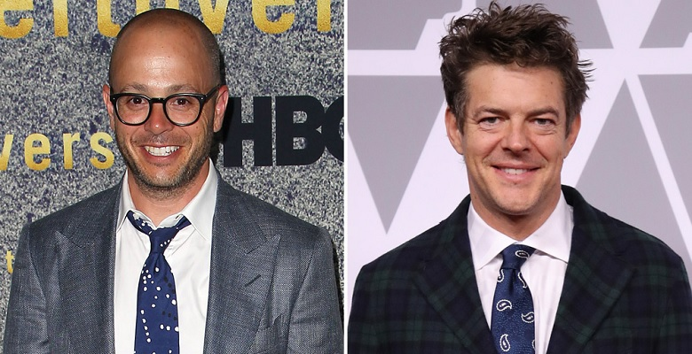 Damon Lindelof ve Jason Blum, The Hunt'ın Kadrosunda