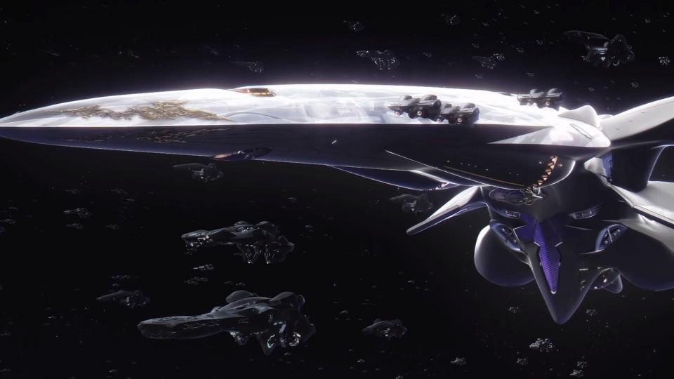 Galaktik Kahramanların Efsanesi'nden Yeni Bir Tanıtım Videosu Yayınlandı