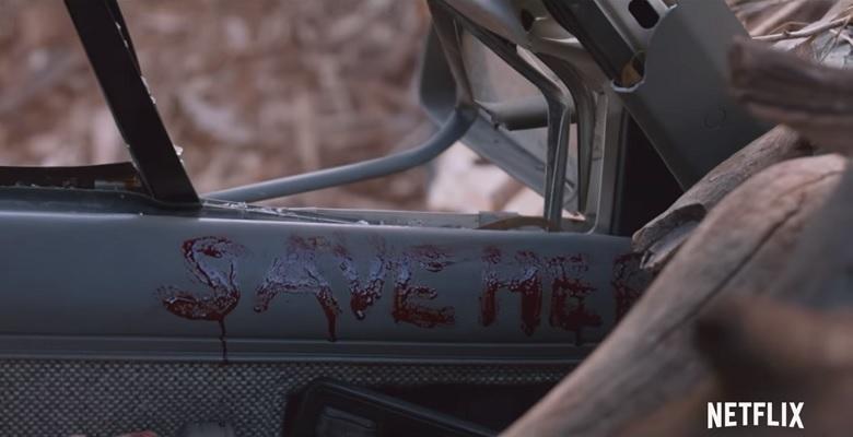 Martin Freeman'ın Yeni Filmi Cargo'dan İlk Fragman Yayınladı