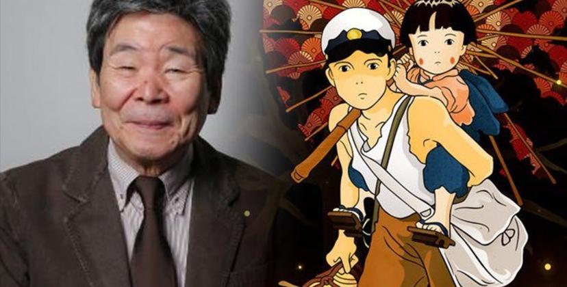 Studio Ghibli'nin Kurucularından Isao Takahata Vefat Etti