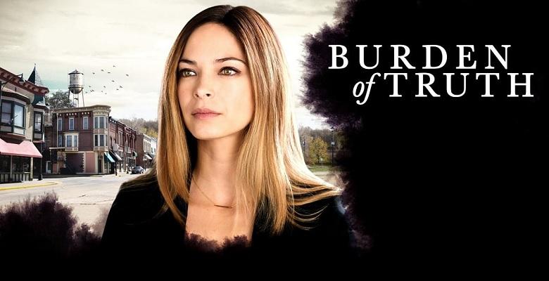 The CW, Kristin Kreuk'un Rol Aldığı Burden of Truth'u Satın Aldı