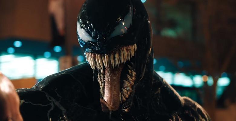 Venom'un Yeni Fragmanı Yayınlandı
