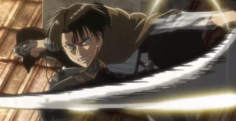 Attack on Titan'ın 3. Sezon Tanıtım Videosu Yayınlandı