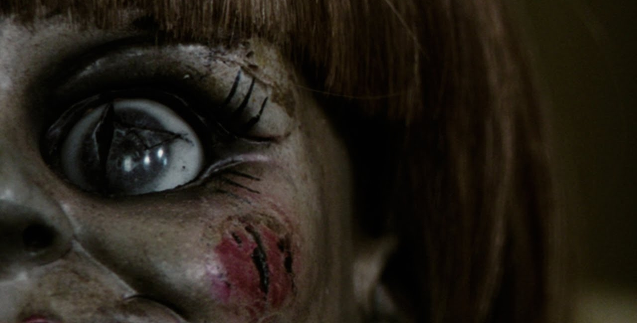 Annabelle Serisine Yeni Film Geliyor