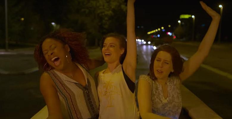 Netflix, Ibiza'nın İlk Fragmanını Yayınladı