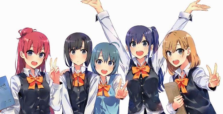 Shirobako Serisi Anime Filmine Uyarlanıyor