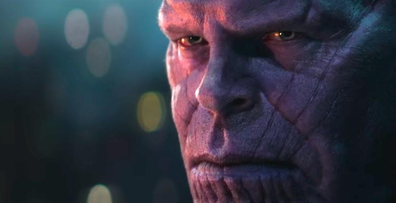 Avengers: Infinity War Toplam 1 Milyar Doları Aştı!