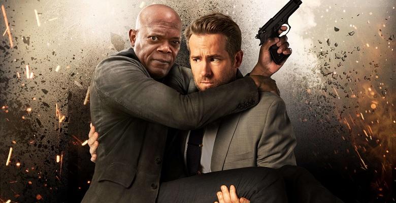 Hitman's Wife's Bodyguard Filmi için Reynolds ve Jackson Geri Dönüyor