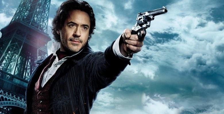 Sherlock Holmes'un Üçüncü Filmi Geliyor