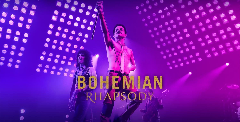 Bohemian Rhapsody'den İlk Fragman Yayınlandı