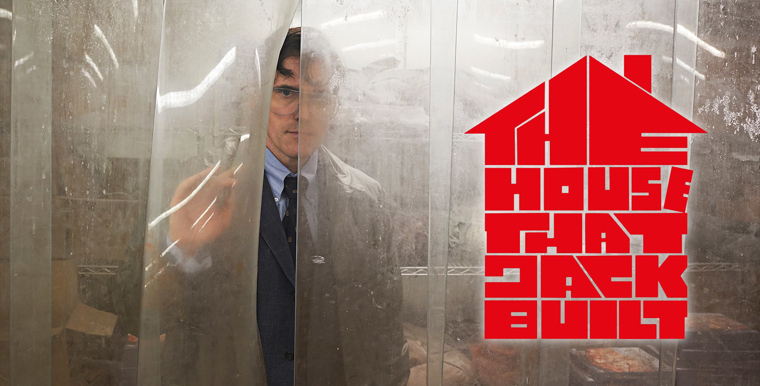 The House That Jack Built'ten İlk Fragman Yayınlandı