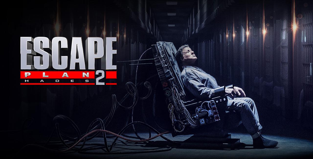 Escape Plan 2'den İlk Fragman Yayınlandı