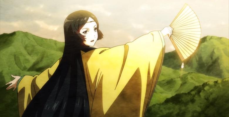 Angolmois İsimli Tarih Animesinin Tanıtım Videosu Yayınlandı