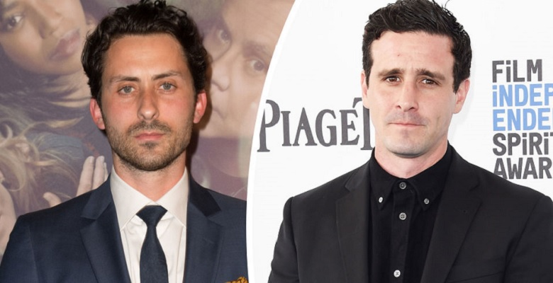 James Ransone ve Andy Bean, IT: Chapter Two'nun Kadrosunda