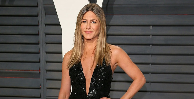 Jennifer Aniston ve Tig Notaro, First Ladies'in Kadrosunda