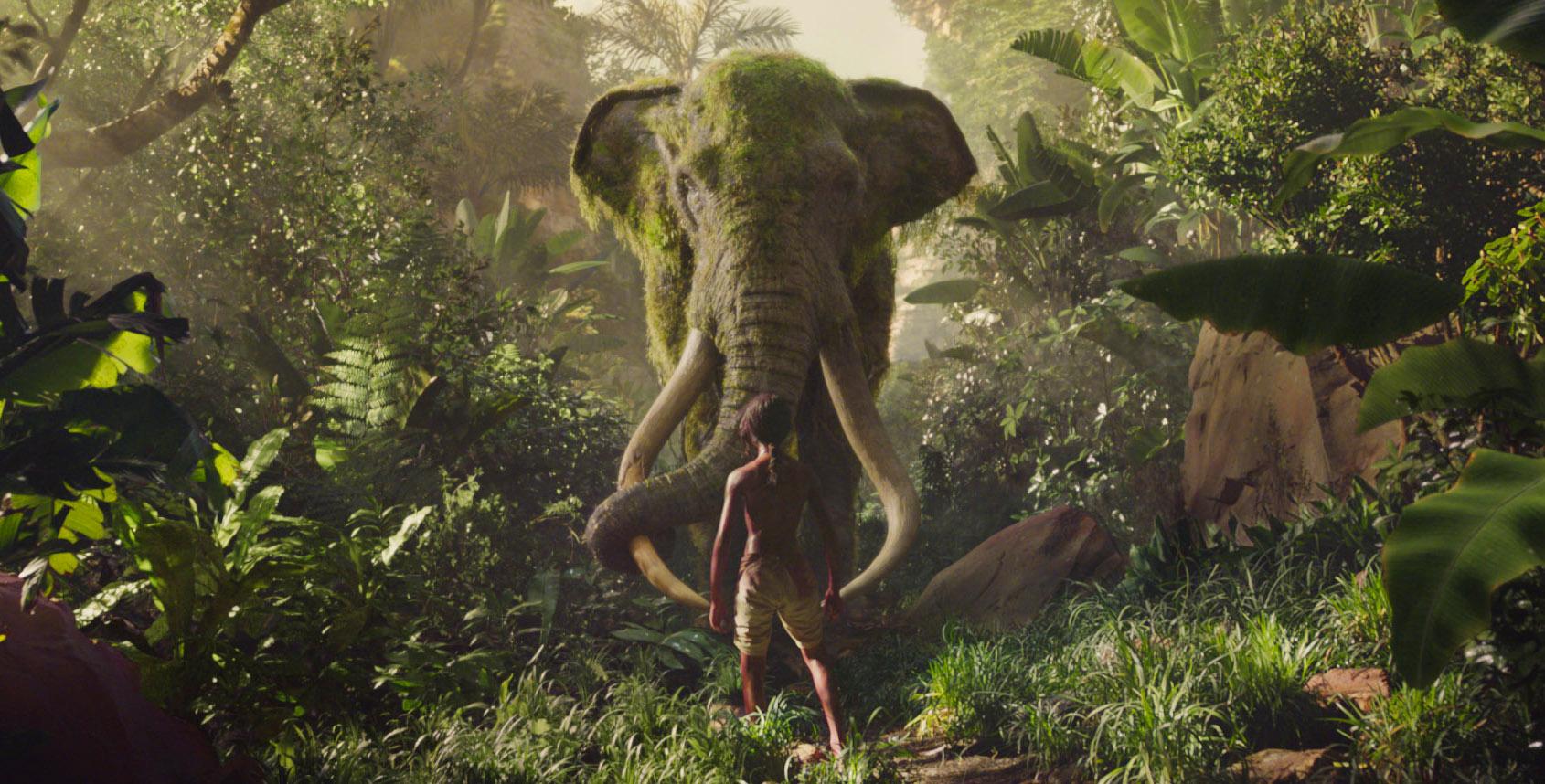 Andy Serkis'in Yeni Filmi Mowgli'den İlk Fragman Yayınlandı