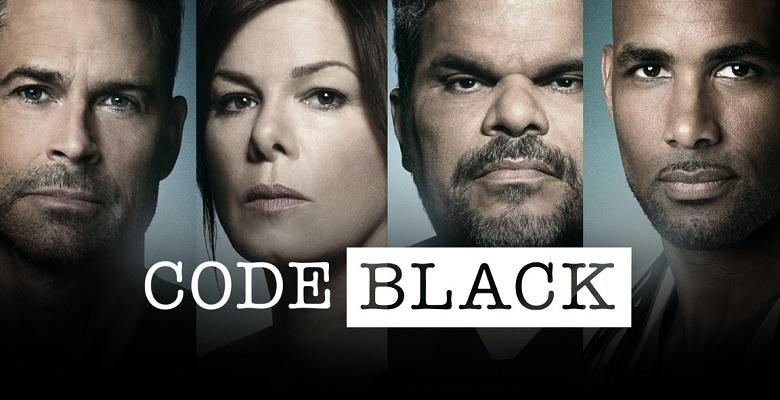 Code Black Üç Sezonun Ardından İptal Edildi