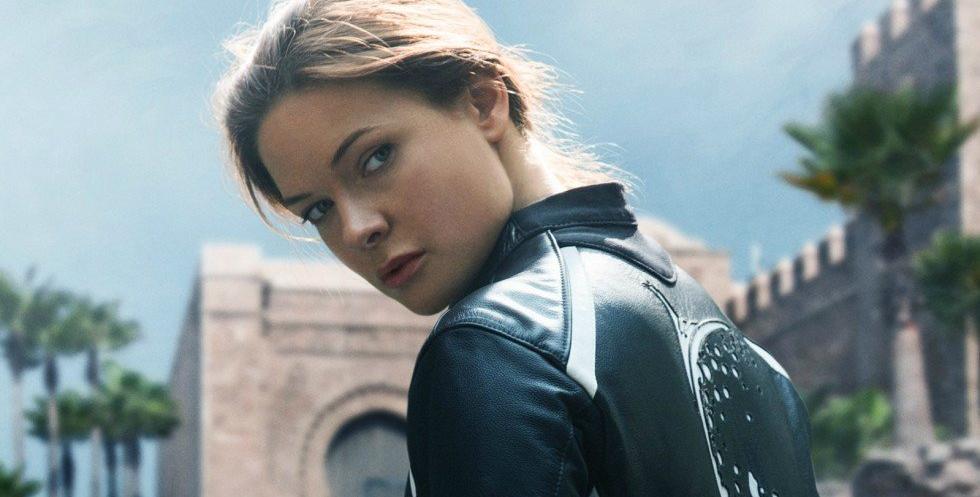 İşte Mission: Impossible 6'nın Müthiş Kadın Oyuncusu