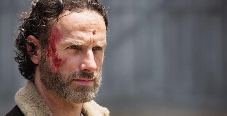 Söylentilere Göre Andrew Lincoln The Walking Dead'ten Ayrılacak