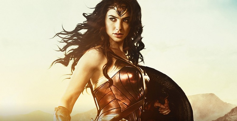 Wonder Woman Devam Filminden İlk İpucu Geldi