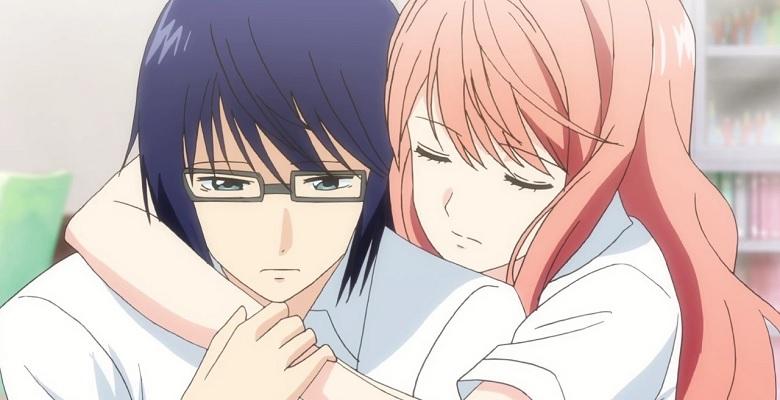 Real Girl Animesinin İkinci Sezonu Onaylandı