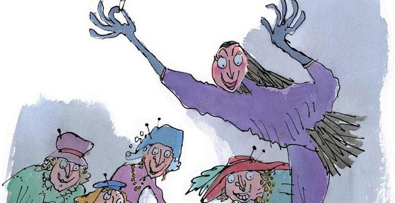 The Witches Adaptasyonunu Robert Zemeckis Yönetecek