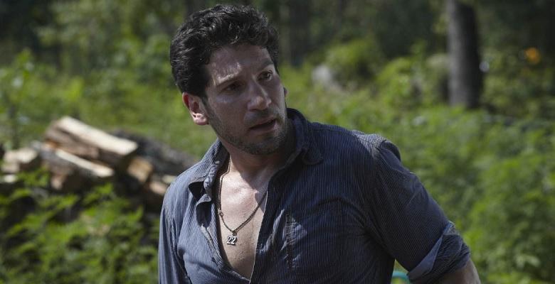 Jon Bernthal, The Walking Dead'e Geri Dönüyor
