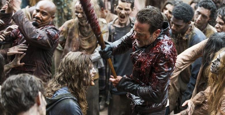The Walking Dead'in Dokuzuncu Sezonu Zamanda İleriye Atlayacak