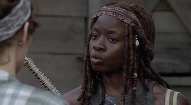 The Walking Dead'in Dokuzuncu Sezonundan İlk Fragman Yayınlandı