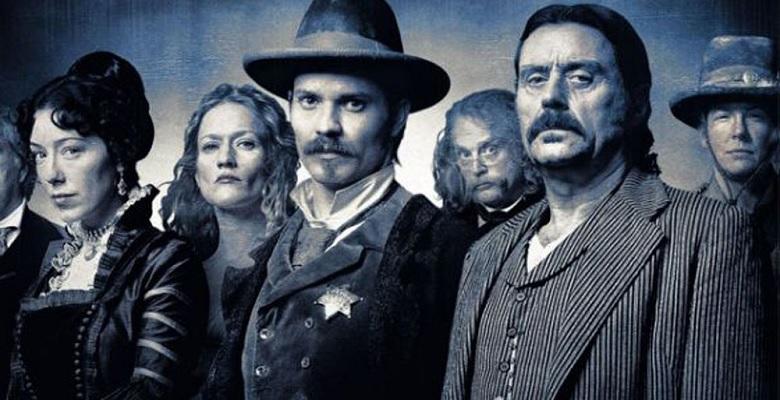 Deadwood Filmi Resmi Olarak Onaylandı