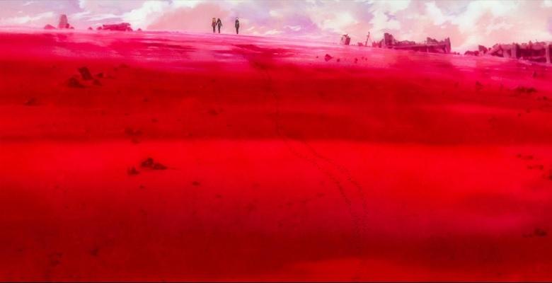 Rebuild of Evangelion'un Kısa Fragmanı Yayınlandı