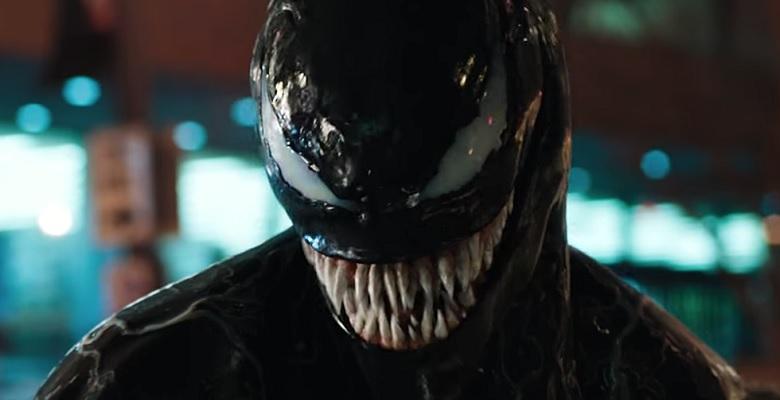 Venom'dan Yeni Bir Fragman Yayınlandı