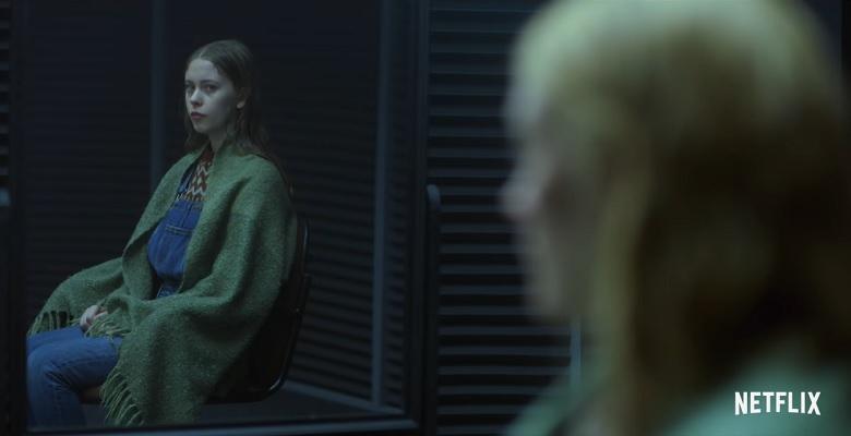 Netflix Orijinali The Innocents'in Fragmanı Yayınlandı
