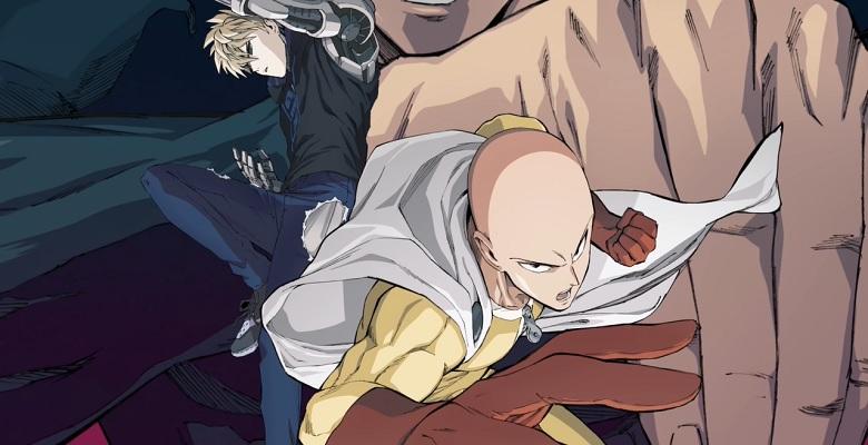 One-Punch Man'in İkinci Sezonu Geliyor