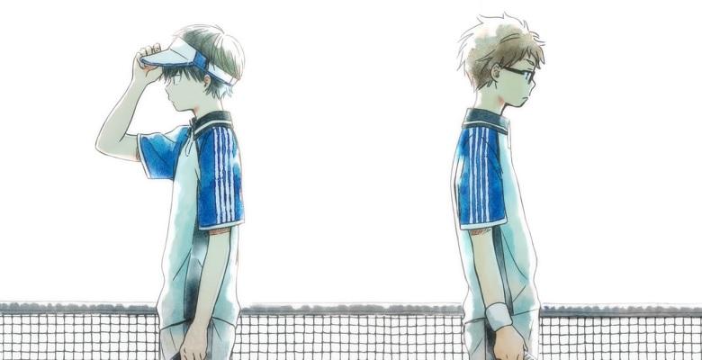 Hoshiai no Sora İsimli Yeni Orijinal Bir Anime Duyuruldu