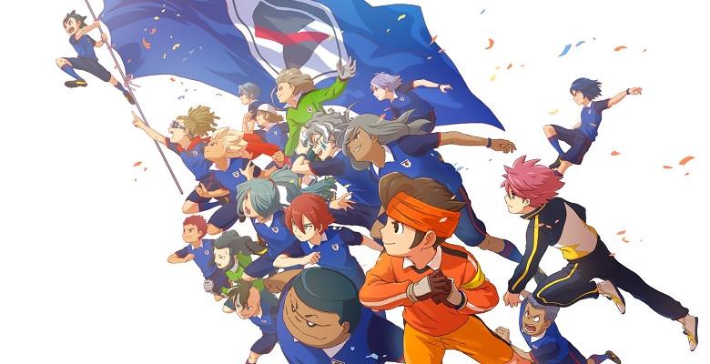 Yeni Inazuma Eleven Animesinin Gösterim Tarihi Açıklandı