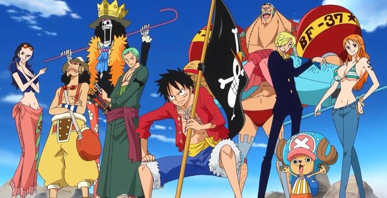 One Piece, 20. Yıl Dönümünü Yeni Bir Anime Filmiyle Anacak