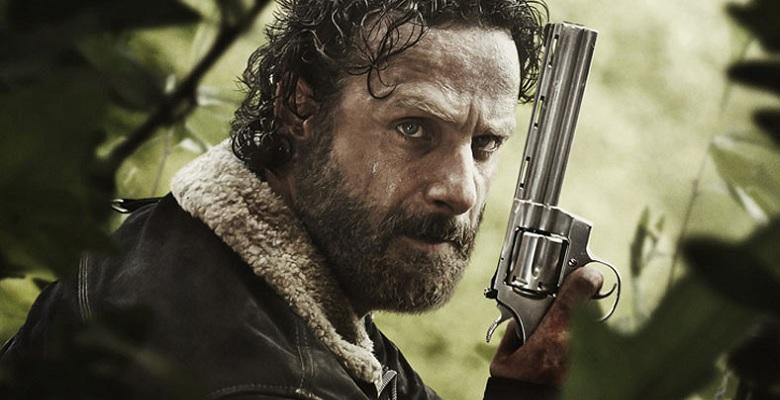 The Walking Dead'in Yeni Kısa Fragmanı Yayınlandı