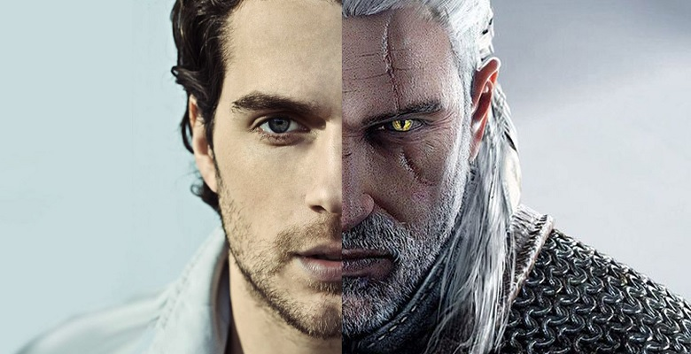 The Witcher Dizisinin Geralt'ı Belli Oldu