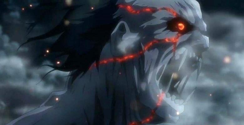 Kabaneri of the Iron Fortress'ın Yeni Anime Filmi Geliyor