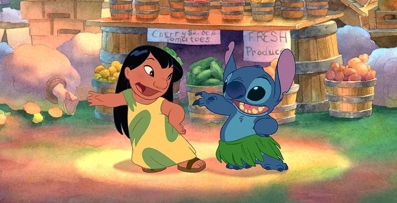 Disney'in Sıradaki Live-Action Projesi Lilo & Stitch Oldu