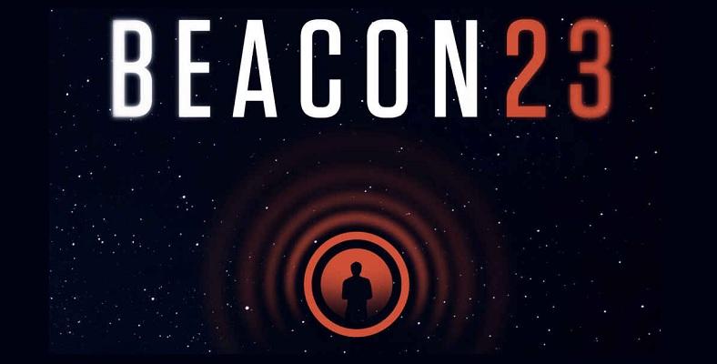 Bilim Kurgu Romanı Beacon 23 Diziye Uyarlanacak