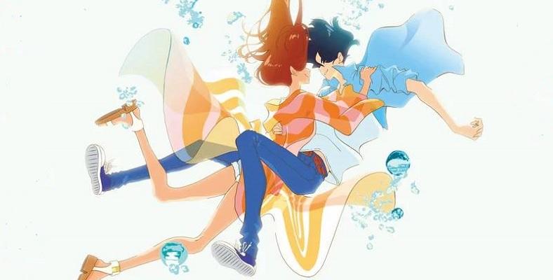 Yönetmen Masaaki Yuasa'dan Yeni Bir Anime Filmi Geliyor