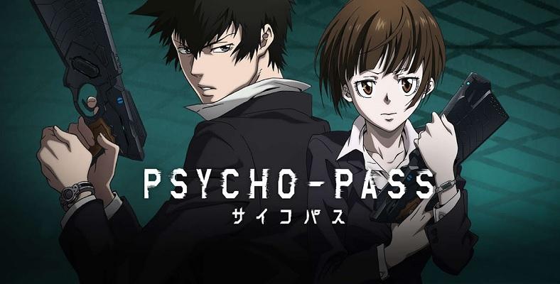 Psycho-Pass Üçlemesinin Fragmanı Yayınlandı