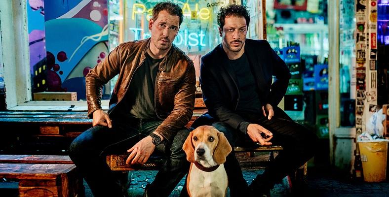 Netflix, Dogs of Berlin'in Yeni Fragmanını Yayınladı