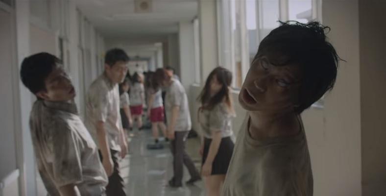 School-Live! Sinema Filmine Uyarlanıyor