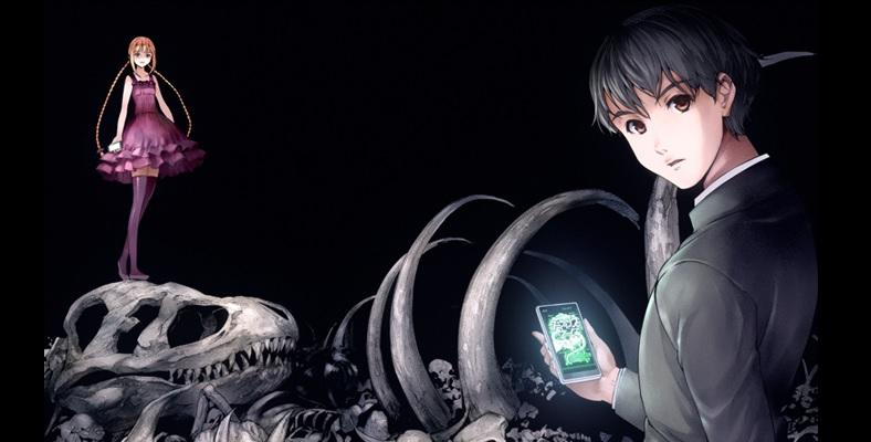 Darwin's Game Mangası Animeye Uyarlanacak