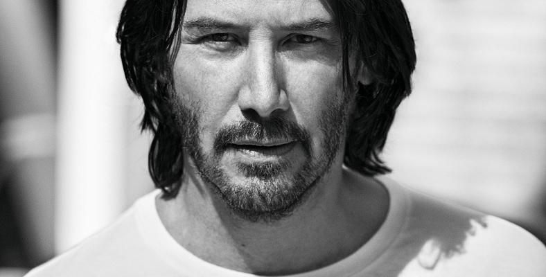 Keanu Reeves, Toy Story 4 Filminin Kadrosunda